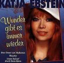 Wunder gibt es immer wieder von Katja Ebstein | CD | Zustand sehr gut