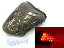 Fit for Suzuki Hayabusa GSX1300R 2008-2014 LED Rear Tail Light Brake Turn Signal