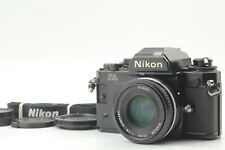 [ près De Mint ] Nikon FA SLR Caméra Ais Ai-S 50mm F/1.8 Lentille Bracelet Japon