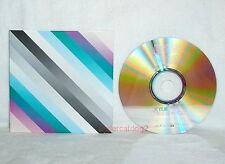 Kylie Minogue I Believe In You EU 1-track Promo CD (w/Taiwan sticker)