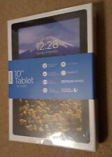 LENOVO TAB 10 NEW SEALED BOX 16GB BLACK