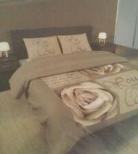 Floral Decorative Quilt Bedding Sets & Duvet Covers