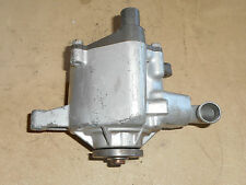 1989-1991 Mazda RX-7 RX7 1.3L Turbo REBUILT smog air pump 084100-093 0