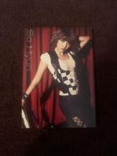 4minute Sohyun Why photocard