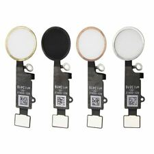 New Home Button Main Key Flex Cable  Replacement Assembly For iPhone 7 & 7 Plus