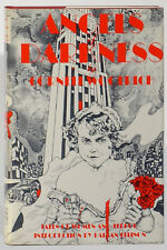 Harlan Ellison signed limited edition of Cornell Woolrich Angels of Darkness
