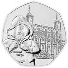 Rare 50p Coin Fifty Pence Kew Gardens Olympic Dinosaur Britannia Rabbit WWF EEC