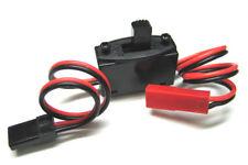 Etronix Interruttore Switch 1:8 e 1:10 - Maschio JR / Femmina JST - ET0783
