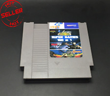Multi Game Cartridge For NES 72pin 150 in 1 Kirby's Adventure (Battery Save)