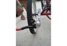 New Bike Tow Leash Adult Trike Adapter