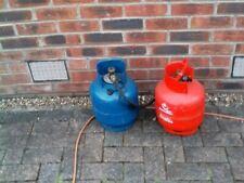 More details for 3 9kg calor propane gas bottle
