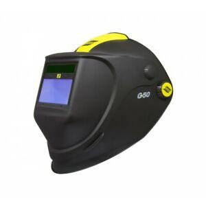 ESAB G50 (9-13) ADF Prepared For Air Welding Helmet + FREE P&P