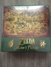 The Legend of Zelda Collector's Puzzle 550 Pieces Brand New