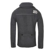 Abrigos y chaquetas de hombre Superdry de poliéster