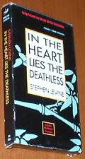 In The Heart Lies The Deathless by Stephen Levine - Audiobook