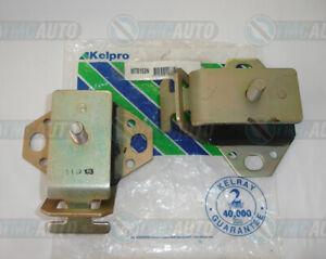 KELPRO Front LH/RH Engine Mount Set for Toyota, Daihatsu 1.6L-3.0L Motors
