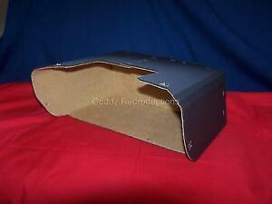 1950 1951 1952 1953 Cadillac Glove Box Insert