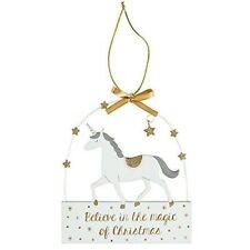 Décorations de Noël et sapins blancs pour la maison, pas de offre groupée