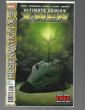 Marvel Comics Ultimate Comics X-MEN XMEN / 22 / #22 / Reservation