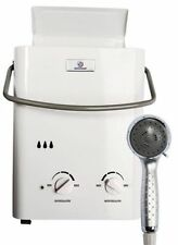 Eccotemp L5 Outdoor Portable Tankless Water Heater Shower