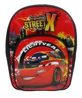 Disney Cars Lightyear Street x Nitroade Schultasche Rucksack NEU Geschenk
