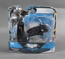 Cdi DC The Dark Knight Rises Batman & The Tumbler Action Figures 1014W