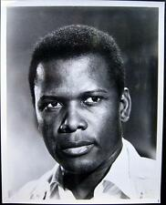 ***1963 SIDNEY POITIER in LILLIES OF THE FIELD  ~ PHOTO