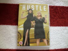 THE HUSTLE (2019 DVD) REBEL WILSON COMEDY 99p