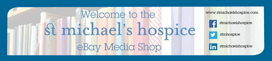 St Michael's Hospice Media Shop