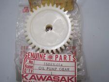 Bomba De Aceite Kawasaki nos Gear 16085-014 F5 F8 F9