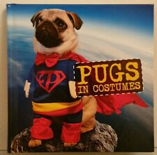PUGS IN COSTUMES BOOK.