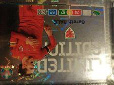 Uefa euro2020 Adrenalyn xl  limited card Gareth Bale