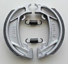 Hinterrad Bremsbacken Satz 100mm Puch X 50 Pionier Maxi S2 X 30 Turbo