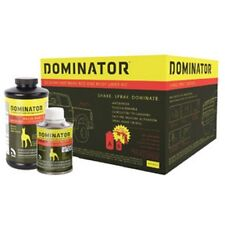 Dominator Black Urethane Truck Bed Liner Kit USC-2000-2 Brand New!