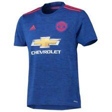 10 camisetas de fútbol talla L