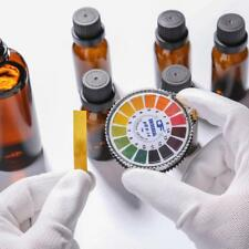 5m 1-14pH Alkaline Acid Indicator Meter Test Paper Roll Water Urine Litmus Paper