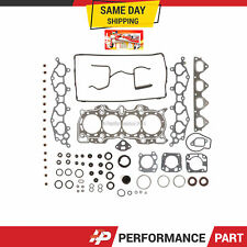 Head Gasket Set Graphite for 90-01 Acura Integra LS RS GS 1.8 DOHC B18A1 B18B1
