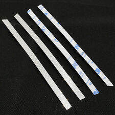 YR Stainless Steel Checker Plate Side Plates for Traxxas TRX-4