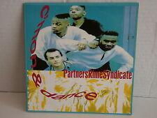 PARTNERS RIME SYNDICATE C mon & dance 6562967