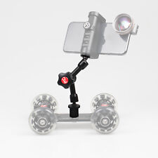 "7"" Inch Friction Articulating Magic Arm PNC Camera Hot Shoe Mount Monitor"