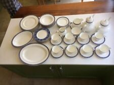 York 1920-1939 (Art Deco) Date Range Royal Doulton Porcelain & China Tableware