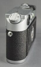 【N MINT】Leica M4 35mm Rangefinder Film Camera Serial 1178145