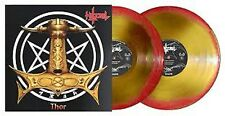 HAZAEL - Thor 2xLP Torchure Incubator Immortalis Massacre Bolt Thrower Gorguts