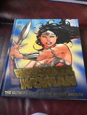 Wonder Woman: The Ultimate Guide to the Amazon Princess-Landry Walker