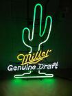Beautiful Neon Sign - Miller Beer