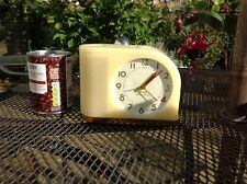 More details for vintage westclox moonbeam big ben alarm clock re-issue c2000