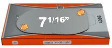 Fits 2006-2011 HONDA CIVIC 2DR 4DR LEFT DRIVER SIDE MIRROR GLASS - BURCO 4096