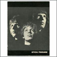 Jimi Hendrix/Walker Brothers 1967 Tour Programme (UK)