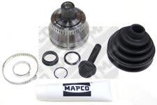 Gelenksatz, Antriebswelle für Radantrieb Vorderachse MAPCO 16834