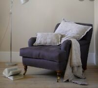 Christy Hanbury Throw 140x180cm RRP: £80